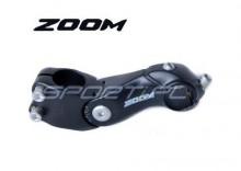 Wspornik kierownicy ZOOM TDS-C215 czarny