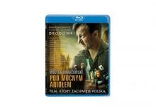 Pod Mocnym Aniołem (Blu-ray)