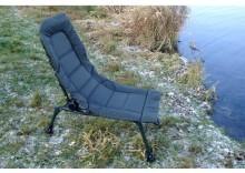 Krzesło kampingowe, wędkarskie, turystyczne, składane, mocne