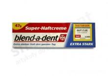 BLEND-A-DENT klej do protez Extra Stark 40ml