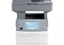 laserowe mono Lexmark 16M1660