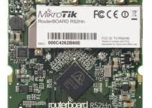 Routerboard R52Hn 802.11a/b/g/n