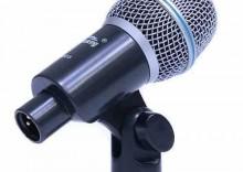 Mikrofon dynamiczny intrumentalny Soundking ED013
