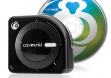 X-Rite Kalibrator do monitorów i drukarek X-Rite ColorMunki Photo