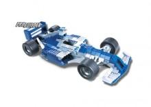 Formuła F1 super klocki Mega Bloks