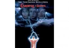 CZAROWNICE Z EASTWICK GALAPAGOS Films7321909117419