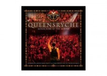 QUEENSRYCHE - MINDCRIME AT THE MOORE - Album 2 płytowy