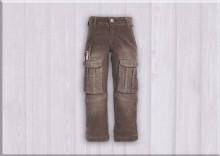 Spodnie Xquad Mariquita