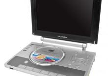 Odtwarzacz MANTA DVD 054