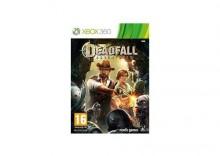 Deadfall Adventures (XBOX360)