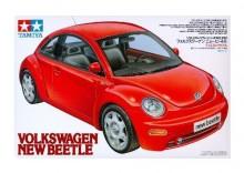 Tamiya 1:24 Volkswagen New Beetle