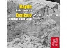 Haydn & Denisov