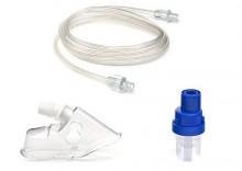 Zestaw indywidualny do nebulizacji Sidestream Philips Respironics