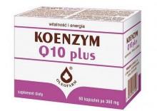 Koenzym Q10 Plus