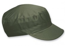 Patrolówka - US cap - oliwka