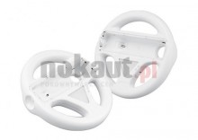 Akcesoria BIGBEN Zestaw 2 kierownic do Wiimota