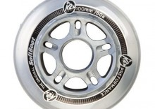 Kółka do rolek K2 100mm Wheel 4-Pack