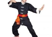 Kimono Tiger DANIKEN [rozmiar : 200]
