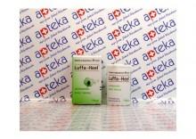 HEEL Luffa Compositum - katar sienny - 50 tabletek - na choroby alergiczne układu oddechowego