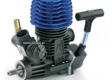 Silnik spalinowy Force 21R/ABC Blue Head 3,5ccm