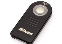 ML-L3 PILOT Nikon