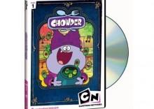 CHOWDER, CZĘŚĆ 1GALAPAGOS Films7321997104018