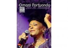 Omara Portuondo - LIVE IN MONTREAL