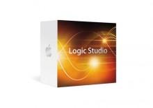 OPROGRAMOWANIE APPLE LOGIC STUDIO RETAIL MB795Z/A