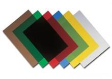 Okładki przeźroczyste A3/200 mikronów