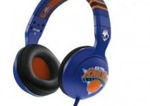 Słuchawki SKULLCANDY New York Knicks NBA Hesh 2.0