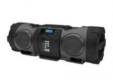JVC RV NB 52 - System CD- / MP- /iPod-Dock
