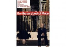 MOBY - GO - THE VERY BEST OF MOBY - Album 2 płytowy