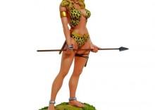 REELART Sheena Queen of the Jungle