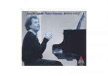 Haydn: Piano Sonatas / Capriccio