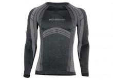 BRUBECK DRY UNISEX - bielizna termoaktywna - LS00940 - męska koszulka