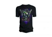 Skull & Snake - Rozmiar XL
