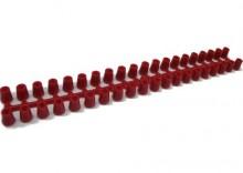 Odstępniki plastikowe kpl 5szt Ł