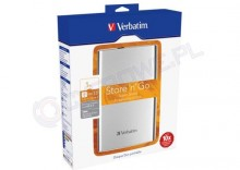 Verbatim Store n Go USB 3.0 Portable Hard Drive 1TB