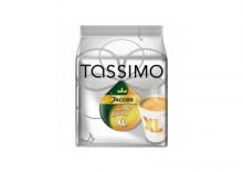 TASSIMO Jacobs Cafe Crema XL 16ks 16 szt