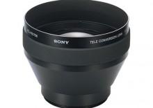 Telekonwerter Sony VCL-HG1758