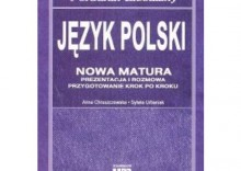 Język polski Nowa matura Poradnik licealisty [opr. miękka]