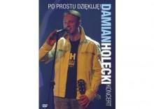 Damian Holecki - KONCERT