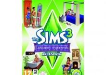 The Sims 3: Luksusowy wypoczynek (akcesoria)