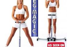 NEW LEG SUPER MAGIC