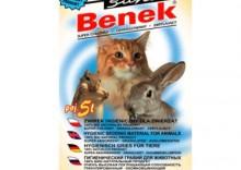 Certech Super Benek Uniwersalny Compact żwirek dla kota 5l