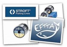 Żyłka STROFT GTM 25m 0.05mm/0.06mm