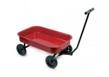 """Wózek metalowy do zabawy dla Dzieci """"Duży"""""""