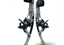 Skaczące szczudła ADVANCED PR90120Poweriser
