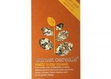 Wyjątkowo orzechowe musli Dorset Creals,560g