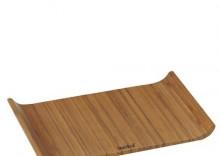 Taca łazienkowa Kela Bambus
